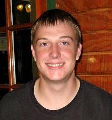 Noah Clark, Webmaster